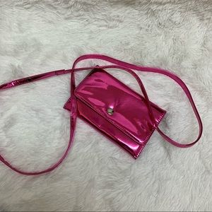 Wallet on a String - Wild Fable™ Hot pink